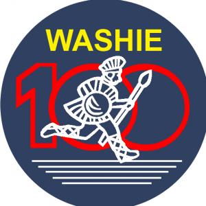 washie 100miler