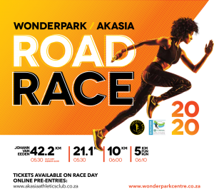wonderpark race